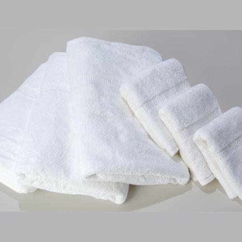 エジプト綿 フェイスタオル