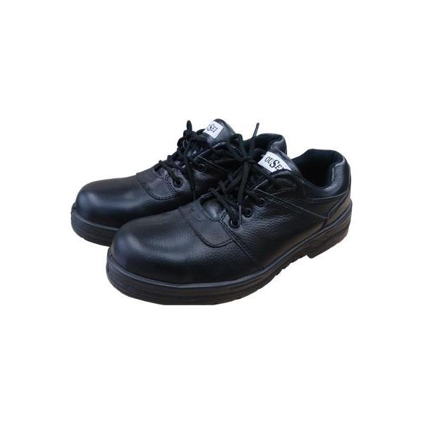 【岡潮】オリジナル安全靴