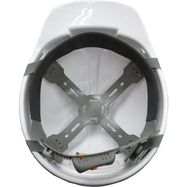 【岡潮】PC樹脂ヘルメット