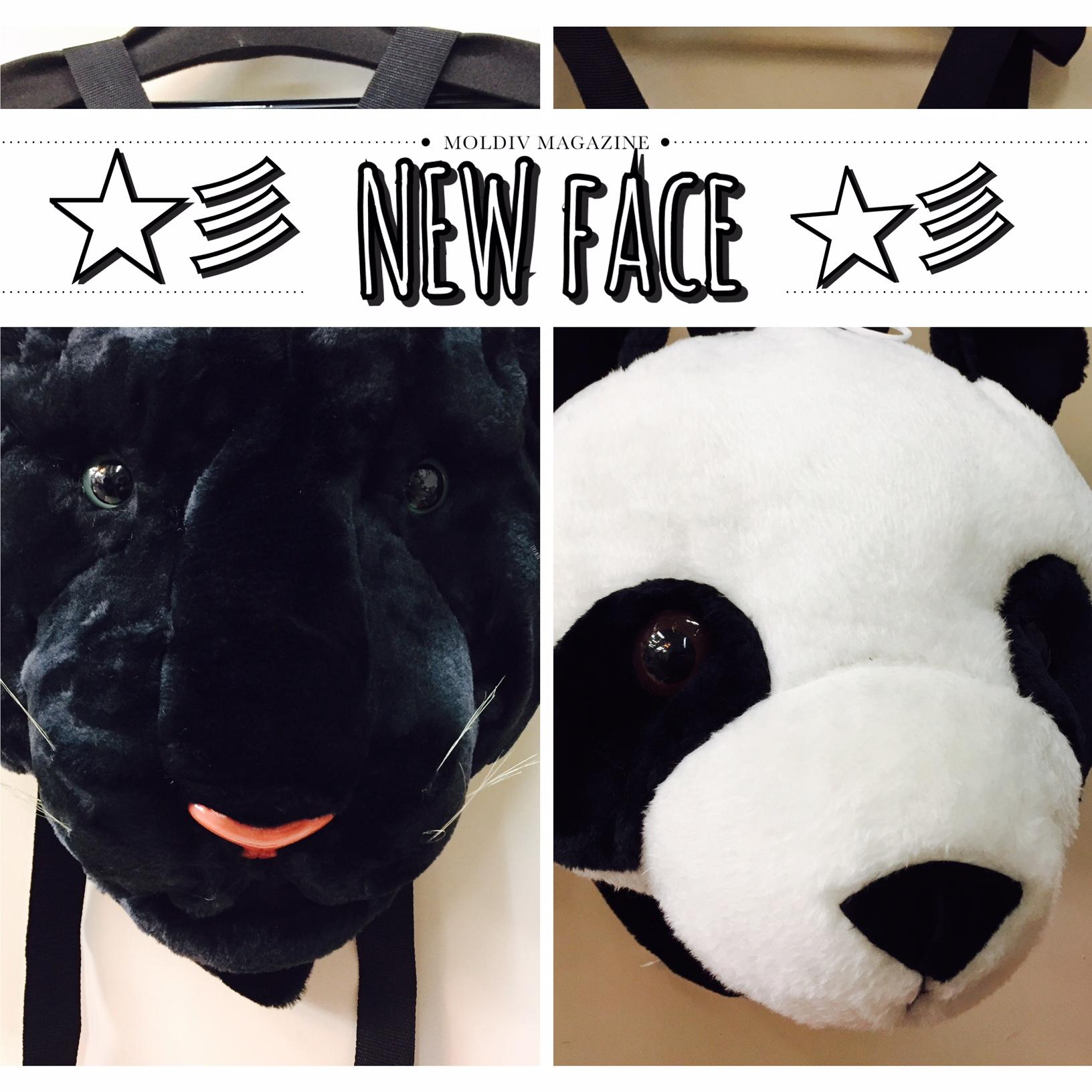 BB2☆大人気のアニマルリュックにNEW FACE!!!