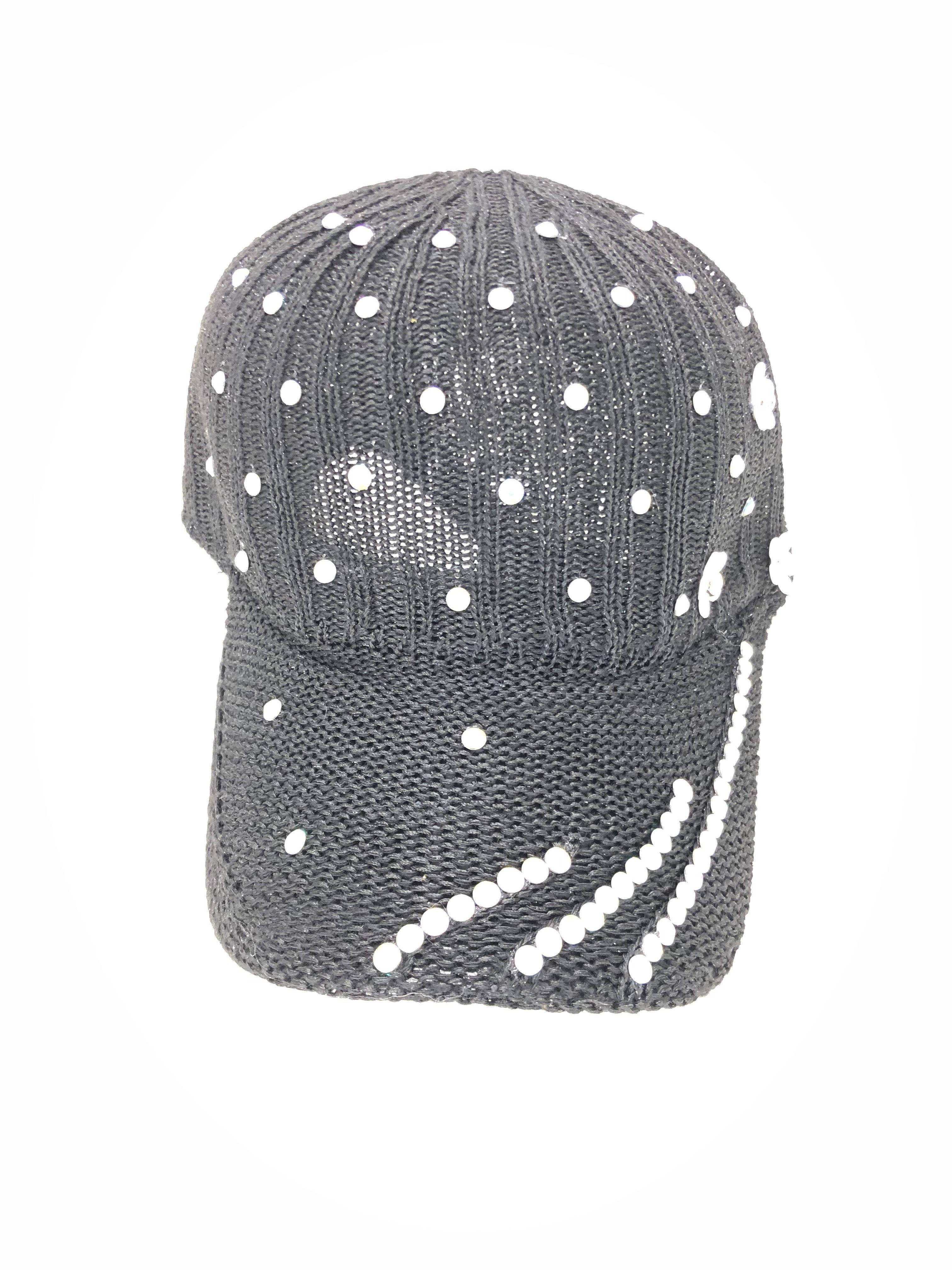 【TRY】帽子コレクション